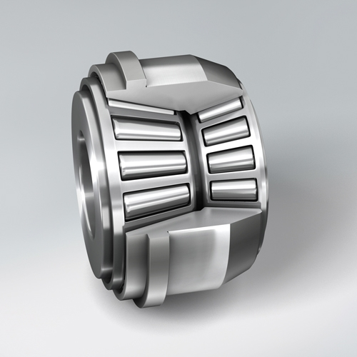 Tapered Roller Bearings - Special Double Row TRB for Tractor Gearbox