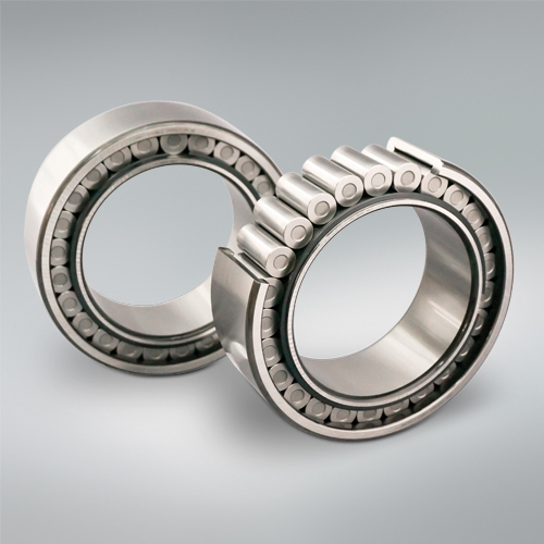 Cylindrical Roller Bearings - NUB Series